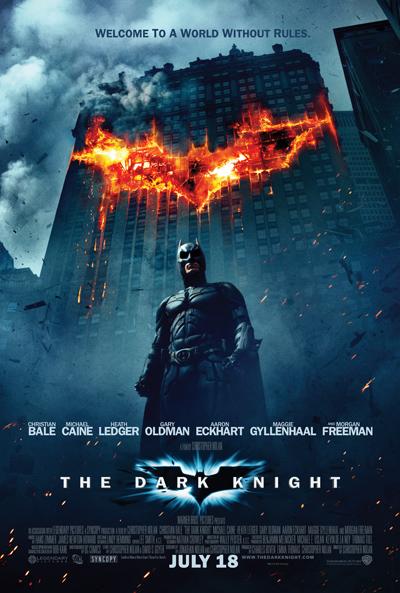 Batman : Il Cavaliere Oscuro