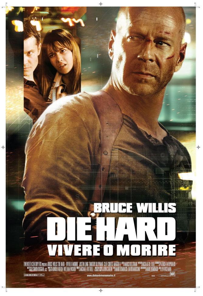 die hard iv: